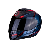 EXO 3000 Air CREED black-red