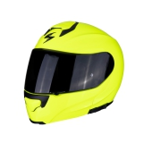 EXO 3000 Air SOLID neon yellow